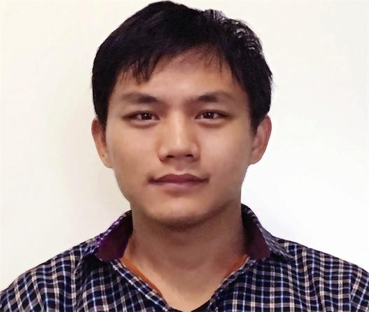 haoxianglin